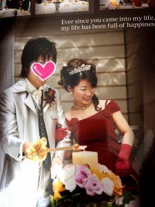 momo's Aroma room 京都のリンパマッサージ & アロマ-七五三詣りと結婚記念日