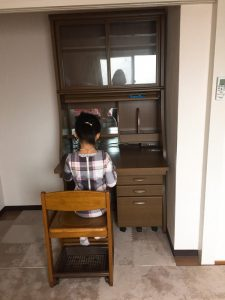 momo's Aroma room 京都のリンパマッサージ & アロマ-牛カツで喝入れ!