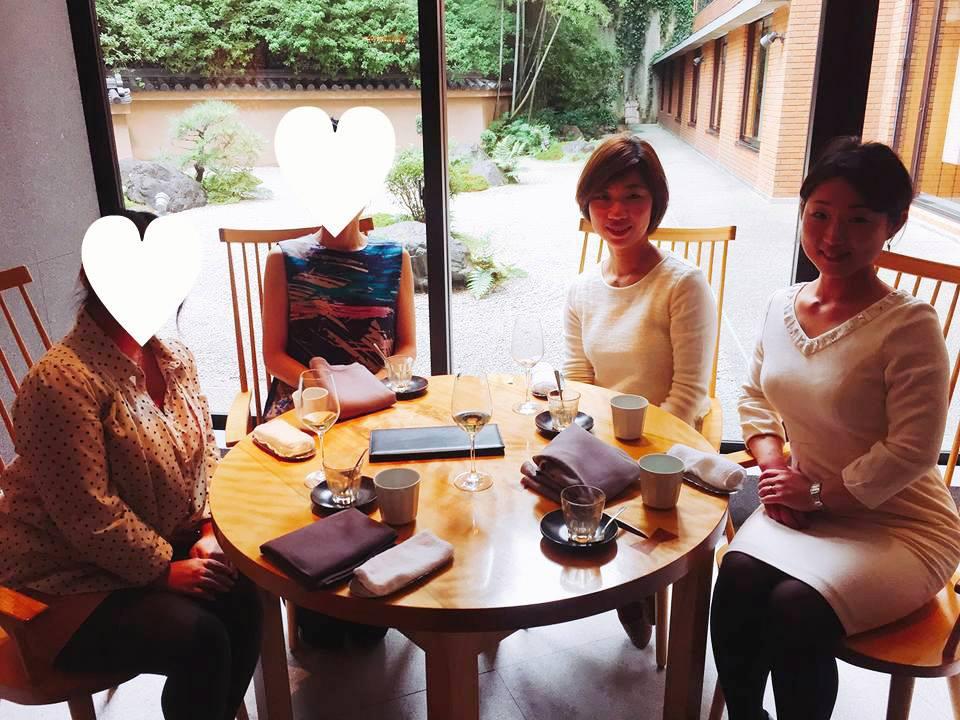 momo's Aroma room 京都のリンパマッサージ & 子連れで行けるアロマサロン-【12周年記念】2名のお客様とモモズセラピストの対談vol.2